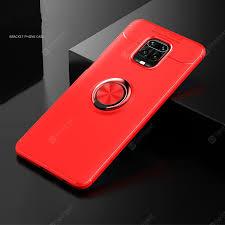 <b>Heavy</b>-<b>Duty Silicone Case</b> for Xiaomi Redmi Note 9 Pro Max Note9 ...