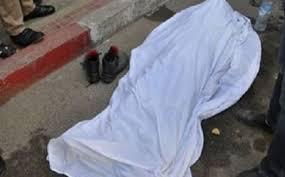 Image result for العثور على جثة فى ميناء