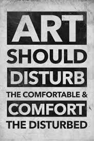 Art Quotations on Pinterest | Art Quotes, Art Is and Inspirational ... via Relatably.com
