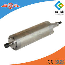 China CNC Router <b>Spindle 800W Water Cooled Spindle</b> with 4 ...