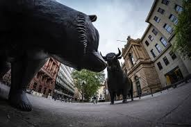 Here's Why <b>European Stock</b> Market Is Losing to <b>U.S.</b> in This Rally ...