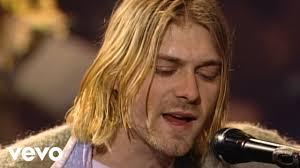 <b>Nirvana</b> - About A Girl (Live On <b>MTV Unplugged</b>, 1993 / Unedited ...