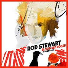 <b>Rod Stewart</b> - <b>Blood</b> Red Roses - Amazon.com Music