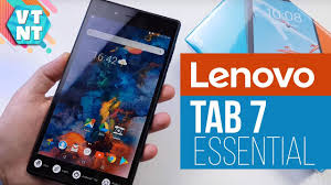 <b>Lenovo Tab 7</b> Essential Стоит ли покупать в 2019? - YouTube