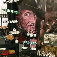 80's <b>Horror</b> Movies <b>Halloween</b> Party Ideas | <b>Horror</b> party, <b>Scary</b> ...
