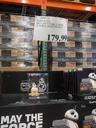 stuff i didn t know i needed until i went to costco oct edition bb8 toy at costco