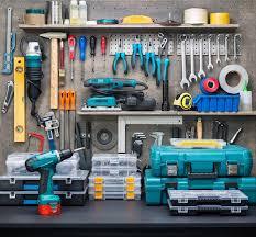 <b>Полка для инструмента</b> - 125 фото постройки и установки ...