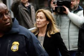 Will Felicity Huffman Get Jail Time? What to Expect from Upcoming ...