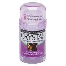 Crystal Deodorant Coupon