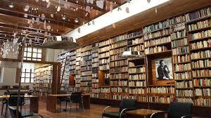 Resultado de imagen para bibliotecas