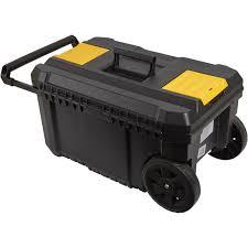 <b>Ящик для инструментов Stanley</b> на колёсиках, 62х37.5х42 см в ...