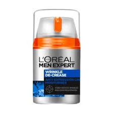 <b>L'Oréal Paris Men Expert</b> Wrinkle De-Crease Moisturiser 50ml | Duty ...