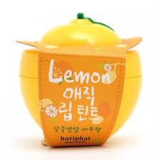 BAVIPHAT (<b>URBAN</b> DOLLKISS) <b>Lip Тинт</b> лимон Lemon Magic <b>Lip</b> ...