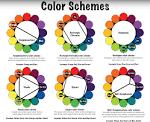 Images & Illustrations of colour scheme
