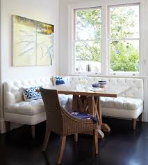 Kitchen Banquette Furniture Do You Love Your Breakfast Nook Should I
