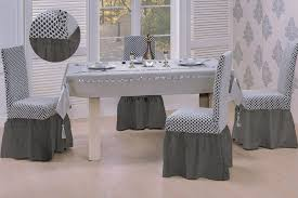decor dining chair seat covers