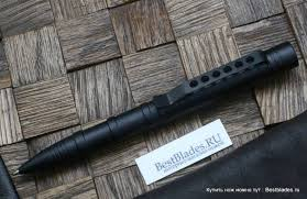 <b>Тактическая ручка Boker</b> 09BO126 Quest Commando Pen