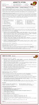 teacher resume elementary school teacher sample resume great sample of education resume is very detailed and pleasing to the eye have a little too much going on but a great starting point