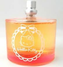 HELLO KITTY KOTO PARFUMS EDT 3.3fl oz/100ml Spray New Unbox