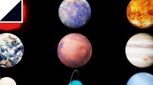 There's probably another <b>planet</b> in our <b>solar system</b> - MIT ...