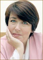 <b>Елена Топильская</b> - биография - российские сценаристы - Кино ...