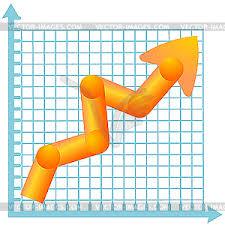the color diagram with arrows   vector clipartthe color diagram   arrows   vector clipart  ›
