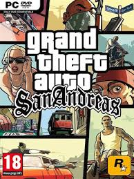 Grand Theft Auto: San Andreas Free Download » STEAMUNLOCKED