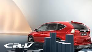 <b>Honda CR-V</b>   Manoeuvre With Ease - YouTube