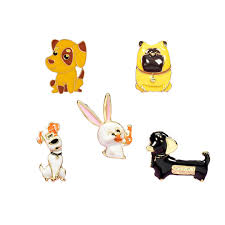 2019 <b>New Arrival</b> The Secret Life Of Pets Dolls <b>Creative Cartoon</b> ...