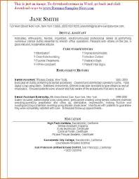 12 dental assistant resume samples | Event Planning Template free sample resume for dental assistant Sample Dental Assistant Resume .