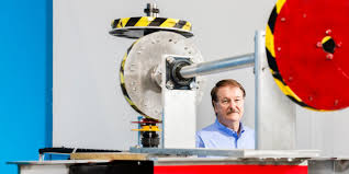 One Man's Unlikely Quest to <b>Power</b> the World With <b>Magnets</b> - WSJ