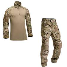 TACVASEN <b>New Men Tactical Military</b> Uniform Clothing Army ...