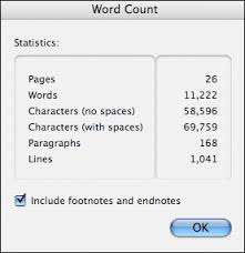wordcount png Imhoff Custom Services Dissertation Word Count NekoFever
