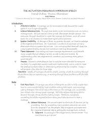 example of introduction speech outline how to write a resume for top 20 college essay topics