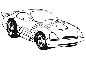Small Picture Cool Coloring Pages Of Cars Best Coloring Desi 2132 Unknown