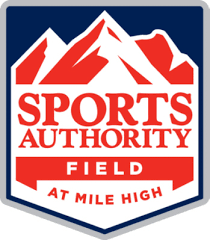 Sports Authority Field at Mile High - Wikipedia