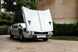 Lamborghini <b>Espada</b> S1 - Eleven Cars : Eleven Cars