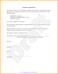 simple purchase agreement template workout spreadsheet 9 simple purchase agreement template