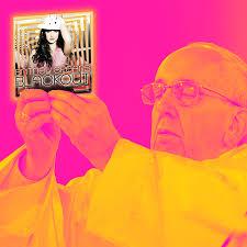 Eat, Pray, Britney