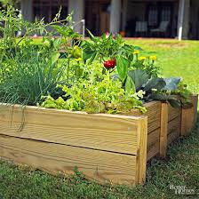 Small Picture Raised Bed Gardening How to Build a Raised Bed Garden BHGcom