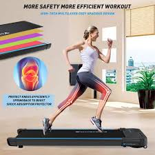 CITYSPORTS Treadmills for Home, Under Desk ... - Amazon.com