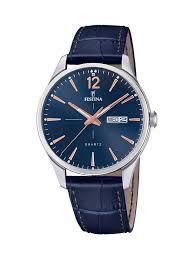 <b>Часы Festina F20205</b>/<b>3</b> - 7 080 руб. Интернет-магазин часов ...