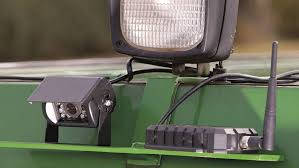 On test: Combine reversing cameras – which is best? - Farmers ...