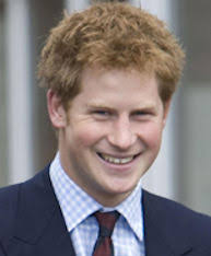 Royal Family of Elizabeth II House of Windsor Family Tree FAQs. Prince Henry (Harry) Title: Prince Henry of Wales Full Name: Henry Charles Albert David - harry