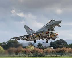 Germany to purchase 93 Eurofighters, 45 F-18s to replace <b>Tornado</b> ...