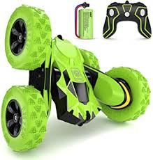 SGILE 4WD <b>Remote Control Car for</b> 6-12 Years Old Kids, 360 ...