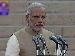 प्रधानमंत्री नरेंद्र मोदी ने कहा है कि भारत के मुसलमानों की देशभक्ति पर सवाल नहीं उठाए जा सकते हैं।