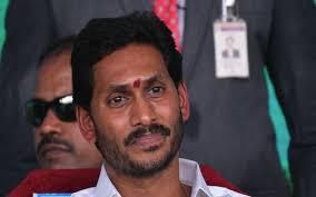 A.P. <b>CM</b> Jagan to have <b>5</b> Deputy CMs, to form <b>new</b> Cabinet mid-term ...