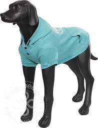 Отзывы о <b>Толстовке для собак Rukka</b> Summer college ...