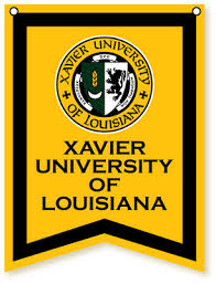 Université Xavier de Louisiane
